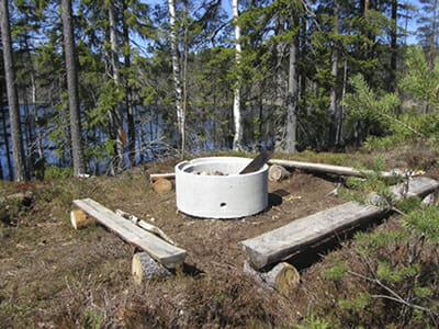Finsam-Falun är ett av tre dalaförbund som beviljats extra medel. Pengarna till Falun räddar verksamheten vid Sjulsarvets gröna rehab.