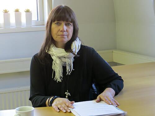 Samordnare för Gemensam ingång är Katarina Hallvars-Jonsson.